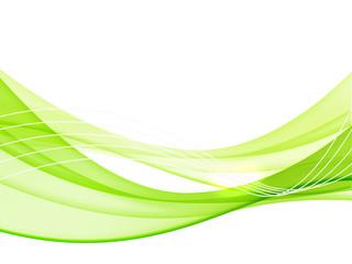 抽象背景 エコ 曲線模様
