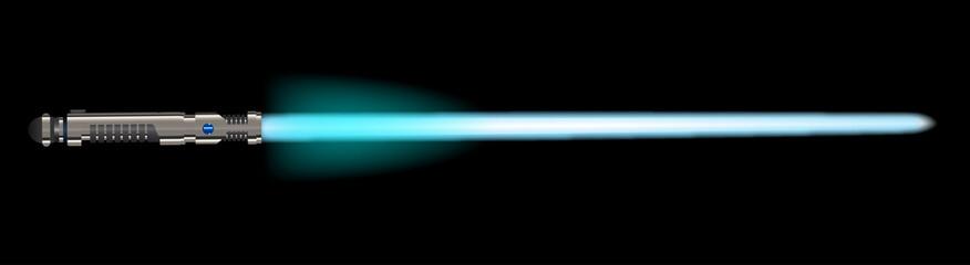 Blue Light Weapon