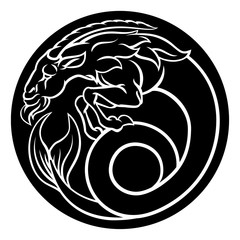 Capricorn Horoscope Zodiac Astrology Sign