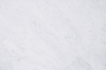 white marble texture background .