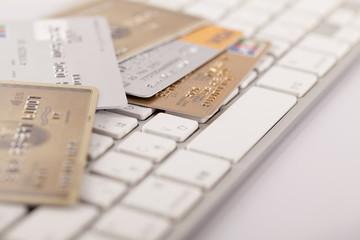 クレジット通販イメージ