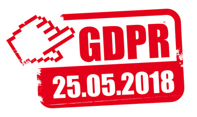 Stempel General Data Protection Regulation