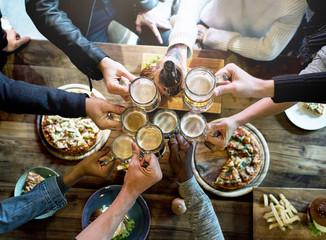 Craft Beer Booze Brew Alcohol Celebrate Refreshment