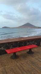 El Médano, isla de Tenerife (Canarias)