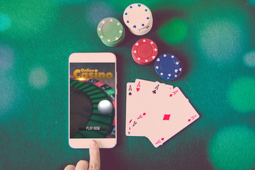 poker stuff smartphone