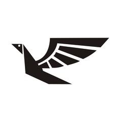 Birds logo design