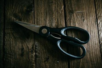 forbici legno