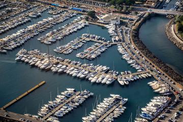 Port La Napoule Mandelieu
