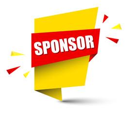 banner sponsor
