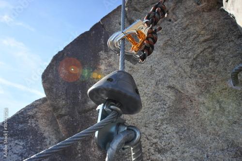 Klettersteig Italien : Die schönsten klettersteige in italien