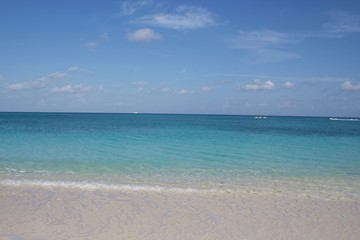 Cayman Horizaon