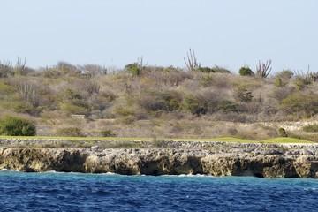 Abandoned Shoreline