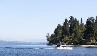 Puget Sound Boats
