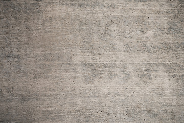 Old concrete texture with wood grain for background
