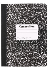 Composition Note Book