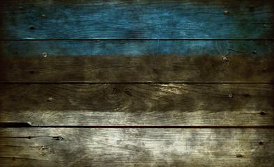Wall Mural - flagge estland