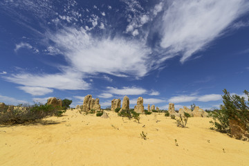 Pinnacles Desert
