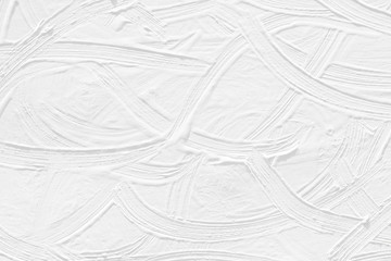 A white background with a striped pattern. Texture of paint.
