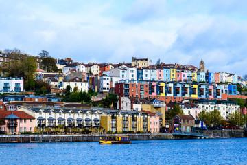 Bristol harbourside