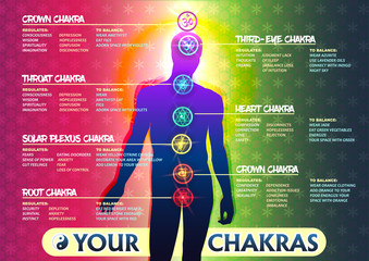 Your 7 Chakras