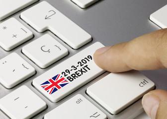 Brexit EU 29-3-2019
