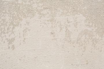 warm tone plastered wall