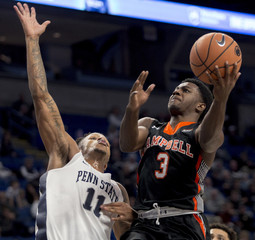 NCAA Basketball: Campbell at Penn State