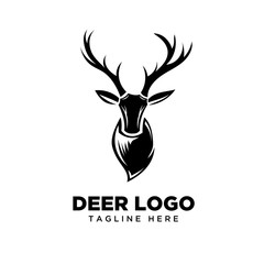 Head Deer logo