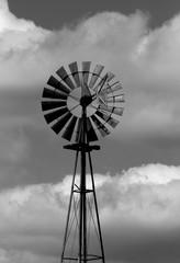 Still Windmill