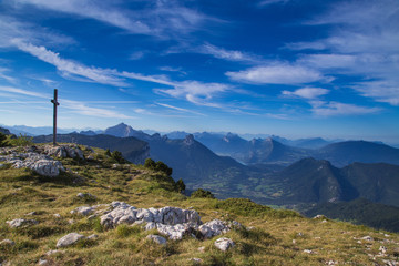 Montagne - Le Parmelan