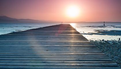 Lake Garda Sunrise