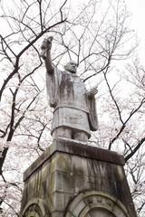 池上本門寺 日蓮聖人像(説法像)
