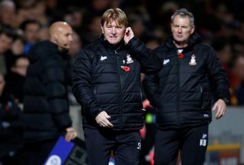 League One - Bradford City vs Plymouth Argyle