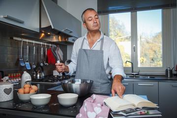 il cuoco pasticcione #26