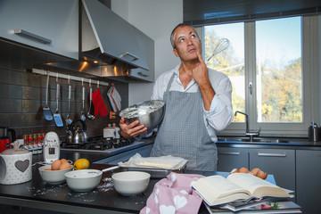 il cuoco pasticcione #12