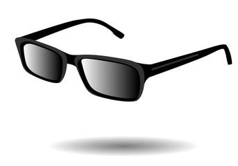 fashion eyeglass vector design
