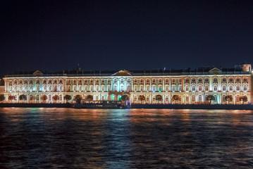 Neva River - Saint Petersburg, Russia