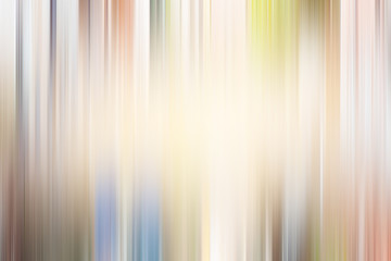Light abstract gradient motion blurred background