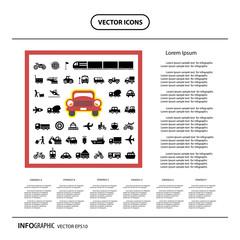 basic icon for transport