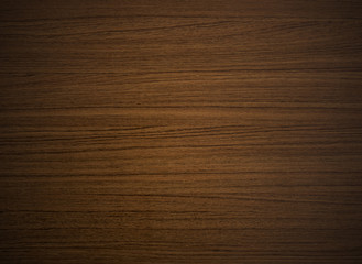 Brown wooden background. Abstract texture and use for wall.
