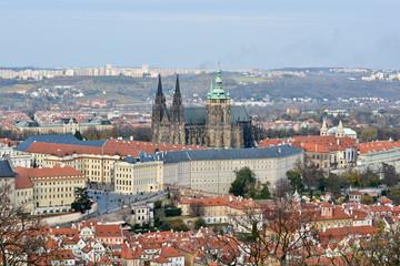 The Czech Castle is a UNESCO World Heritage Site.