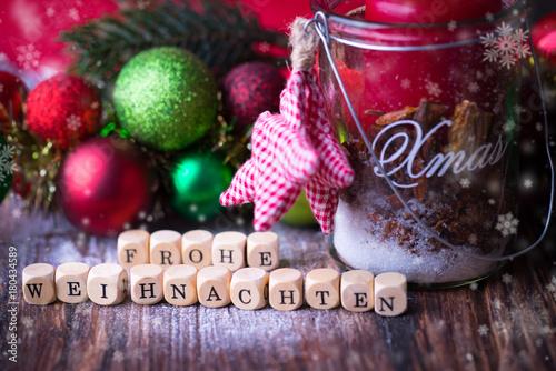 Frohe Weihnachten Grüße.Frohe Weihnachten Gruß Stockfotos Und Lizenzfreie Bilder Auf