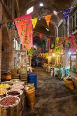 Bazaar de Tabriz, Iran