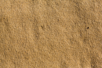 Seamless sand background, copy space