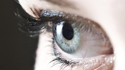 Occhio celeste