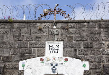 New Zealand's Historic Prison