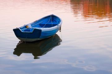 Little boat.