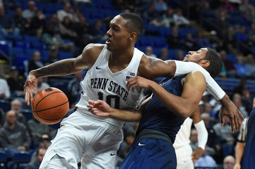 NCAA Basketball: Fairleigh Dickinson at Penn State