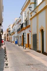 Puerto de Santa Maria ( Cádiz, Andalucia)