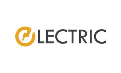 circle electric logo